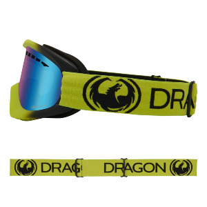 DX - LIME/Lumalens GREEN IONIZED Lens