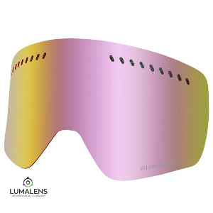 NFXS Replacement Lens - LUMALENS PINK IONIZED