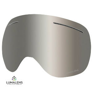 X1 Replacement Lens - LUMALENS SILVER IONIZED