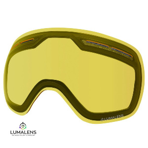 X1S Replacement Lens - LUMALENS YELLOW