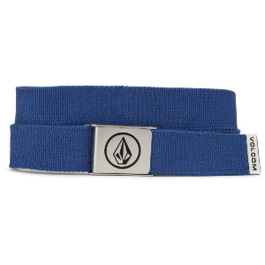 CIRCLE WEB BELT - DEEP WATER