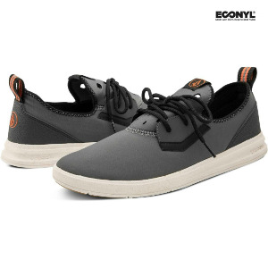DRAFT ECO SHOE - GREY COMBO