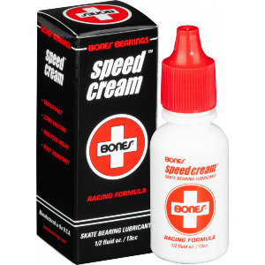 BONES SPEED CREAM - ASSORTED