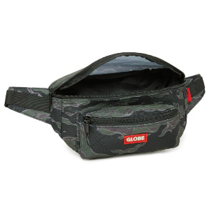 Bar Waist Pack - Tiger camo