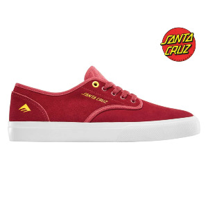 WINO STANDARD X SANTA CRUZ - RED/WHITE