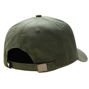Trademark Ring Cap - Military Green