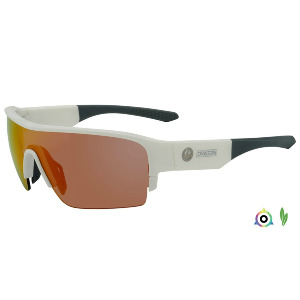 TRACER X - CHRIS BENCHETLER/LUMALENS ORANGE IONIZED + LUMALENS SOLID BROWN + CLEAR