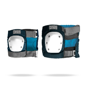 Navy Knee & Elbow Pack