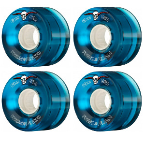 H2 CLEAR CRUISER - 80A 63mm BLUE