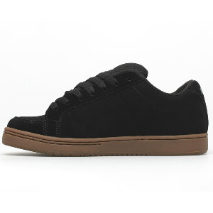 KINGPIN - BLACK/DARK GREY/GUM