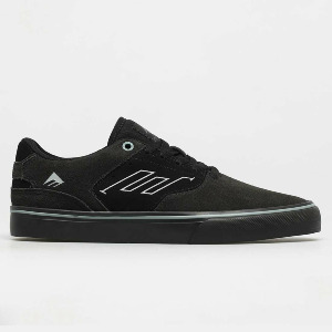THE LOW VULC - GREY/BLACK/BLUE