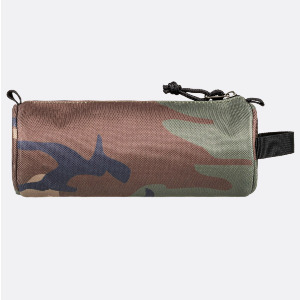 SCHOOL PENCIL CASE - CAMO