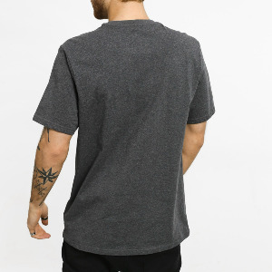 VERTICAL SS - CHARCOAL HEATHE