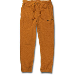 HEVER FLEECE PANT - INCA GOLD