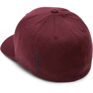 FULL STONE XFIT CAP - DARK PORT