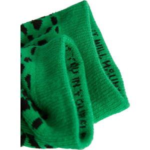 BAD SMELLS SOCK - SCAROMATIC GREEN