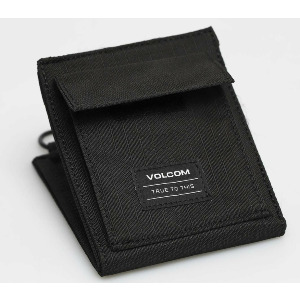 VOLTICAL WALLET - BLACK