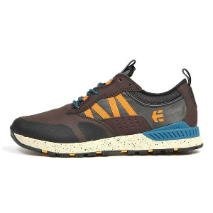 SULTAN SCW MICHELIN - WNTR BROWN/BLACK