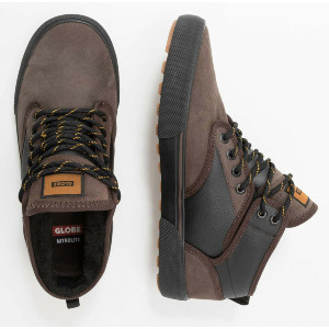 Motley Mid - Dark Choco/Black/Summit