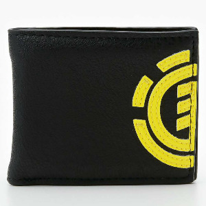 DAILY WALLET - BLACK