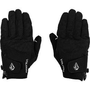 VCO CRAIL GLOVE - BLACK