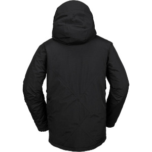 L INS GORE-TEX® JACKET - BLACK