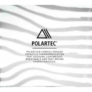 DANG POLARTEC® HOOD - FADED PINK