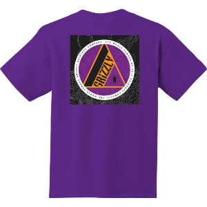 WORLD FAMOUS SS TEE - PURP