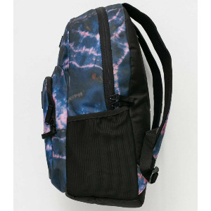 ESTATE BACKPACK III - BLACK PURPLE