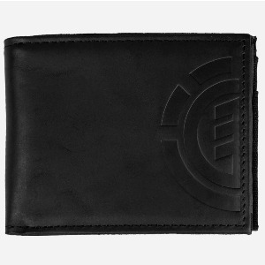 DAILY ELITE WALLET - BLACK