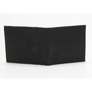 AVENUE WALLET - BLACK