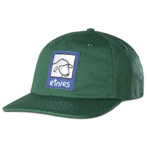 SHEEP SNAPBACK - GREEN