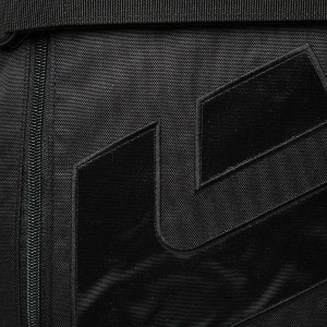 TRANSPORT BACKPACK - BLACK